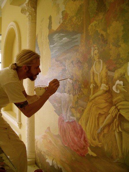 Antonio Guerrero Cuban Artist