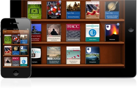 Apple - iTunes U - Learn anything, anywhere, anytime.