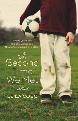 Leila Cobo The Second Time We Met Book Signing andLunch