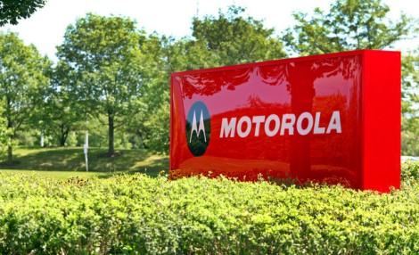 Google's Motorola Mobility Bid Said Likely to Win U.S. Approval - Bloomberg