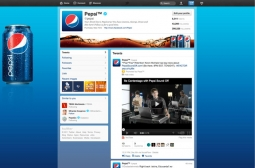 Twitter Plots Big Changes to BrandPages
