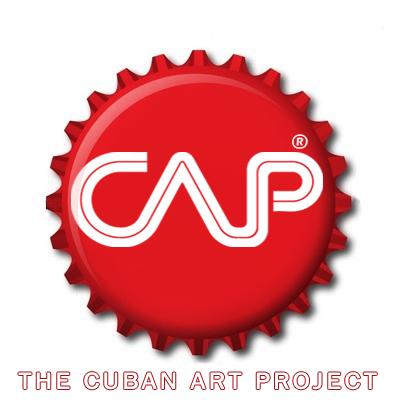 The Cuban ArtProject