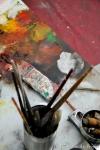 Contemporary Cuban Painter Sergio Payares Photos by Leticia del Monte (16 of 76)