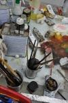 Contemporary Cuban Painter Sergio Payares Photos by Leticia del Monte (39 of 76)