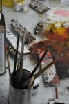 Contemporary Cuban Painter Sergio Payares Photos by Leticia del Monte (40 of 76)