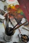 Contemporary Cuban Painter Sergio Payares Photos by Leticia del Monte (41 of 76)