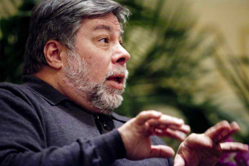 Woz: I hate the Apple-Samsung patent fight | Technically Incorrect – CNET News