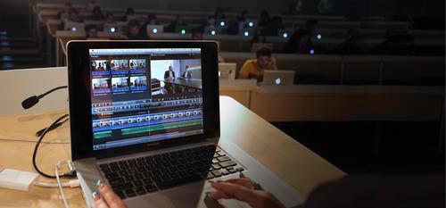 Apple – Final Cut Pro X – In Action – FullSail