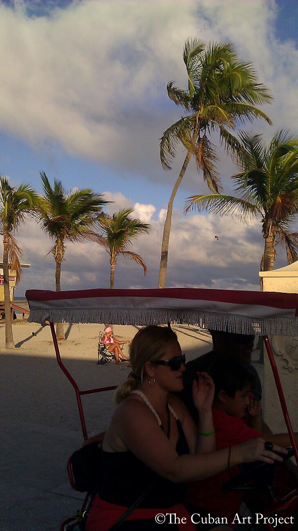 Hollywood Beach, Florida Photos by Leticia del Monte My Touch Phone-27