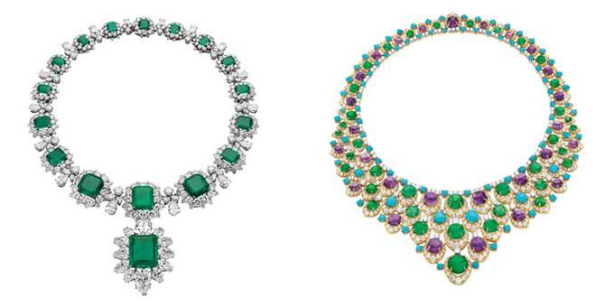 The Art of Bulgari: La Dolce Vita & Beyond, 1950–1990