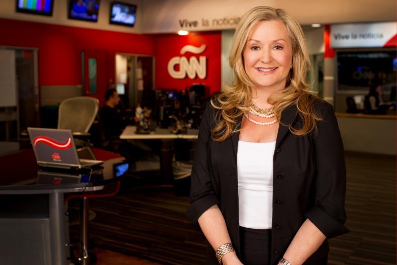 """CNN en Español celebra en Miami su """"Experiencia 360º"""""""