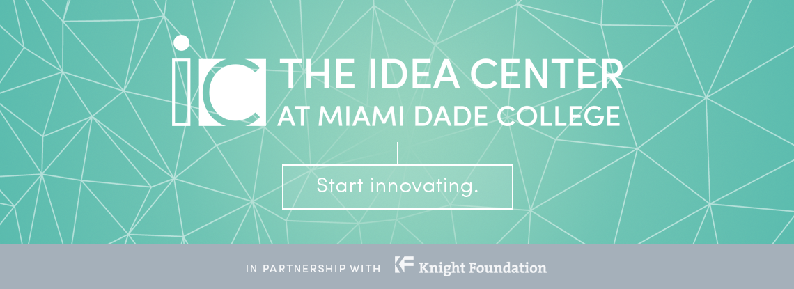 The Idea Center del MDC presenta programación de mayo 2015