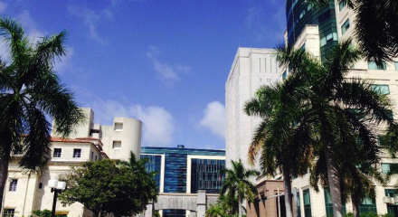 Idea Center del Miami Dade College presentará a César Conde, presidente de la junta directiva de NBCUniversal International Group