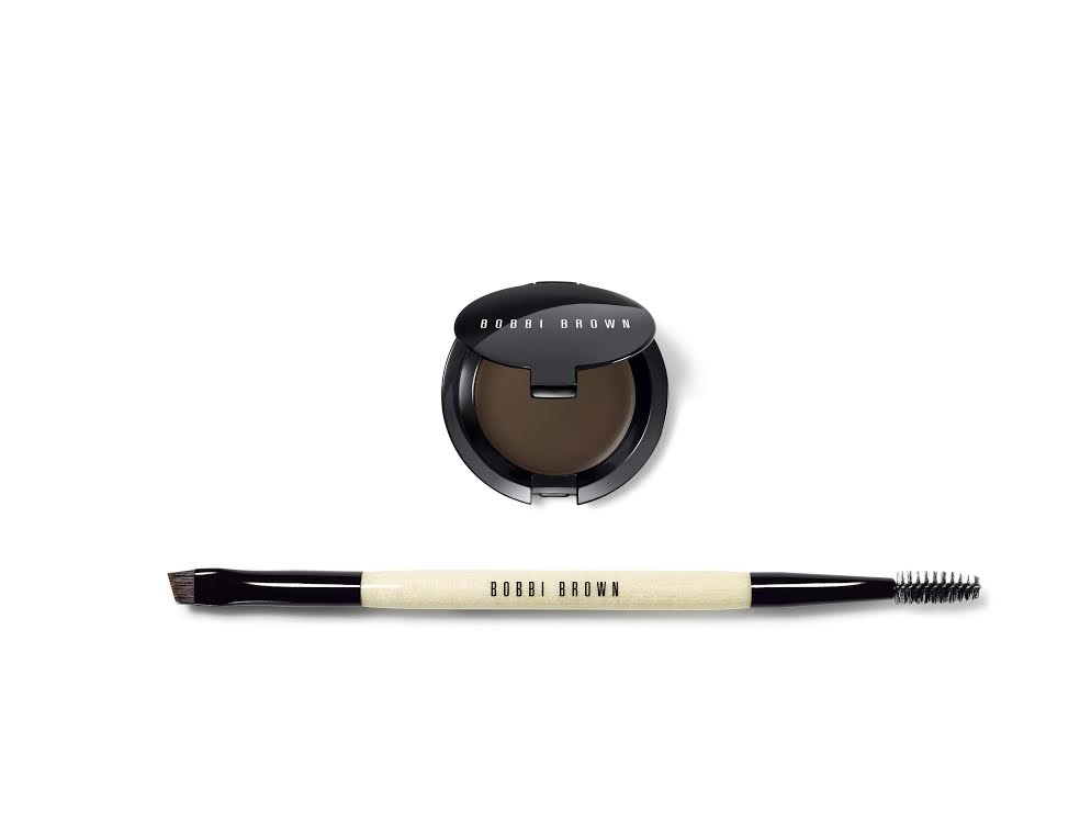 Bobbi Introduces the Long-Wear Eye Collection